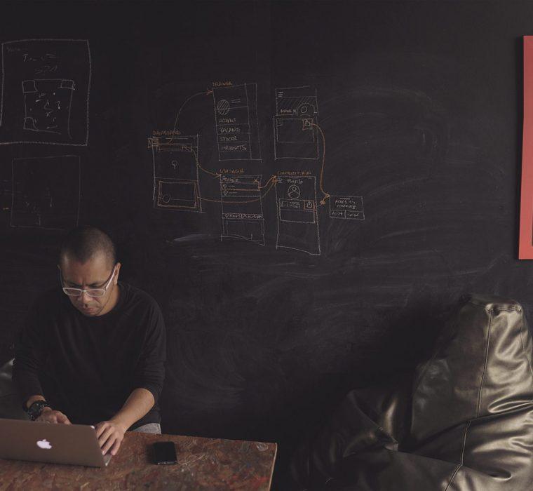 Máster en creatividad digital
