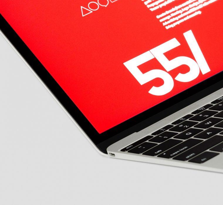 Diseño web Máster
