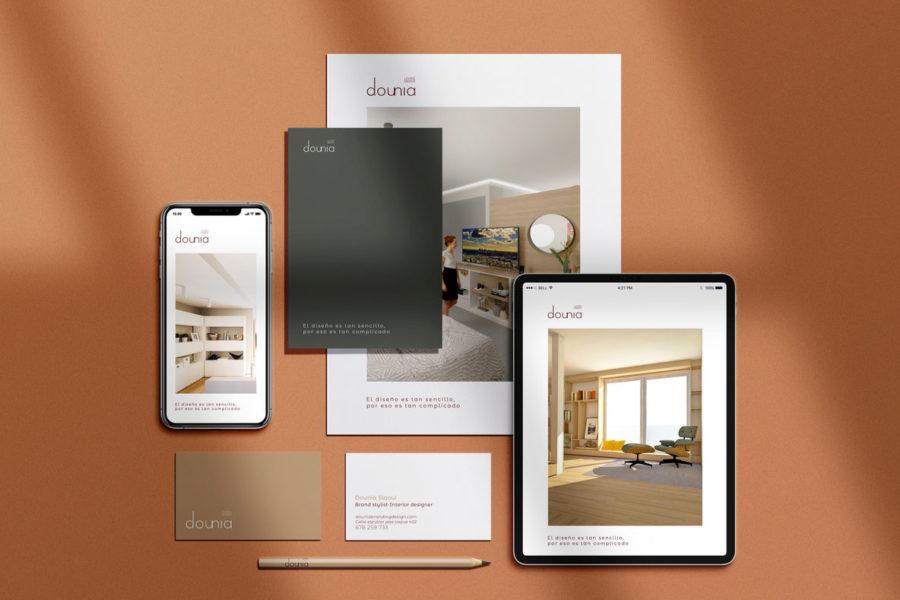 Proyecto Diseño y creatividad
