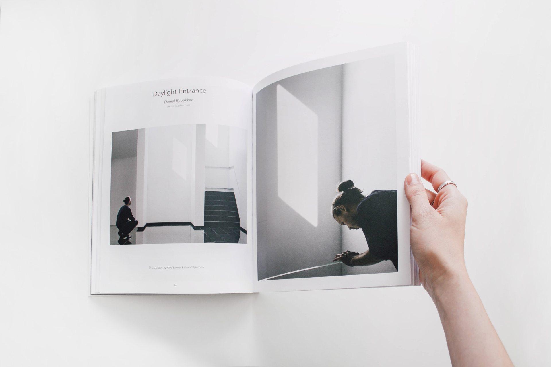 Monográfico de In Design