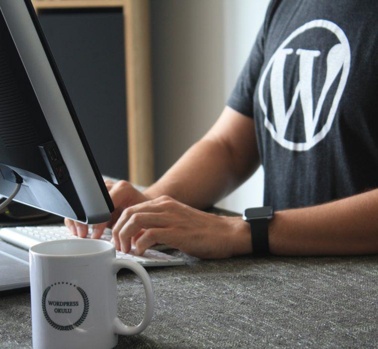 Wordpress curso