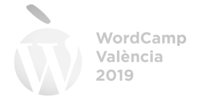 WordCamp Valencia 2019