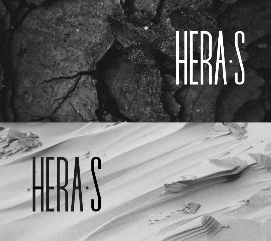 Hera·s. Proyecto de Identidad corporativa