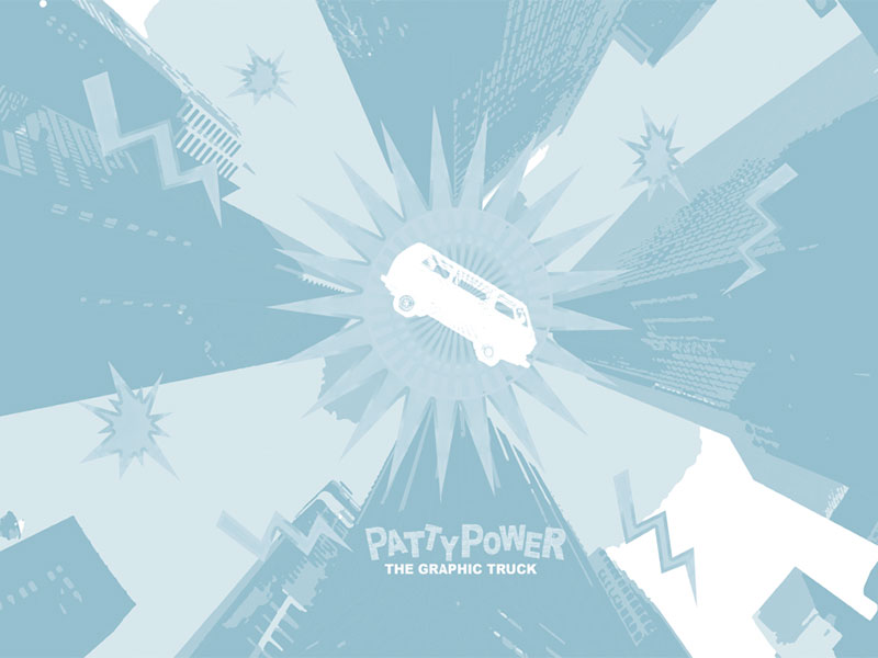Patty-power-1. Proyecto Idecrea