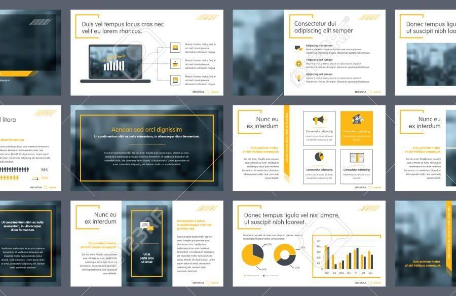 Diseño de una presentación