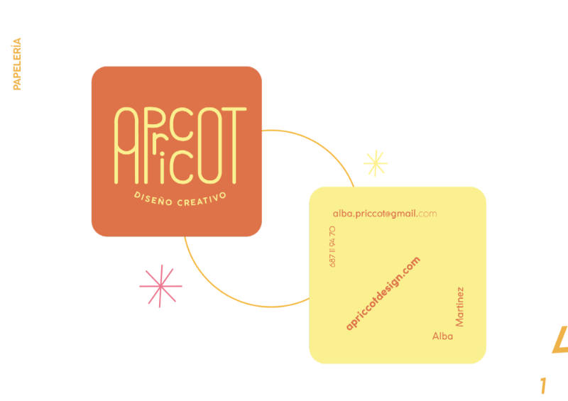 Apricot. Proyecto de Máster. Idecrea