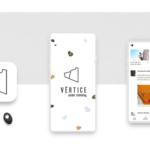 Vértice app
