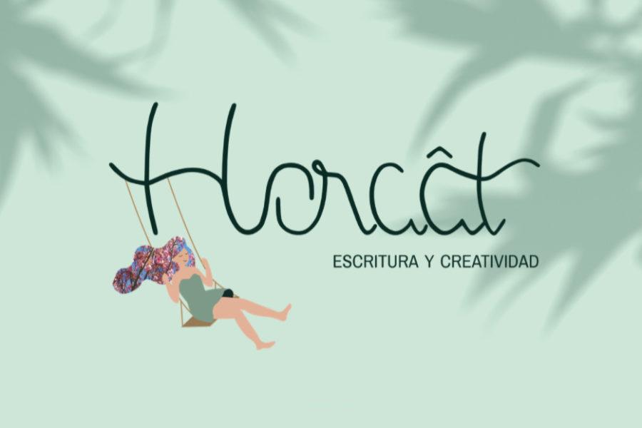 Horaat. Escritura y creatividad